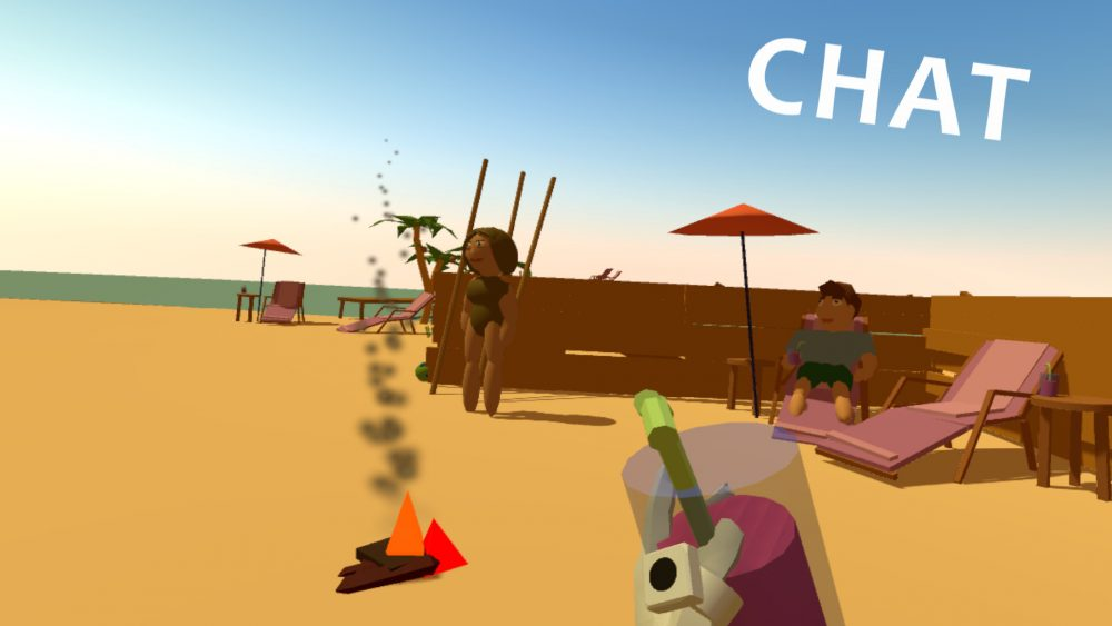 VR沙盒小游戏Anyland你值得拥有