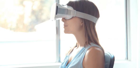 用VR冥想,你会吗?