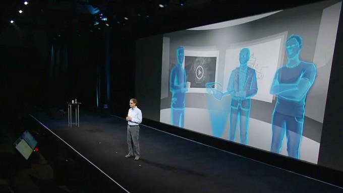Oculus公司首席科学家预测,未来5年虚拟现实技术将达最高水平
