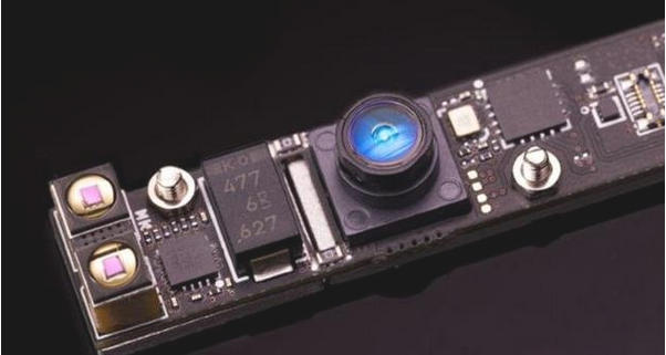 Leap Motion开发高标准传感器组合