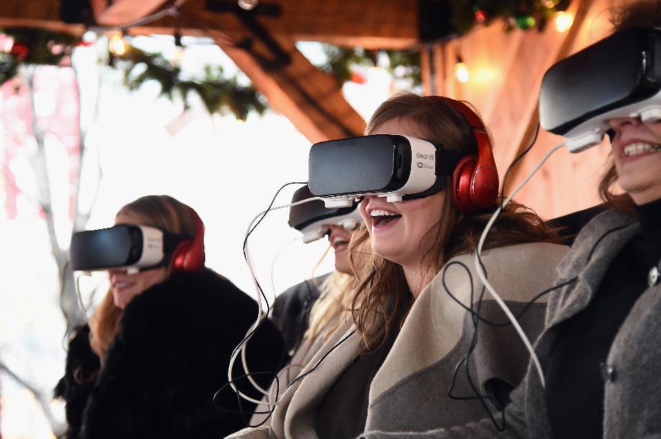 2017年越来越多虚拟想法会变成现实