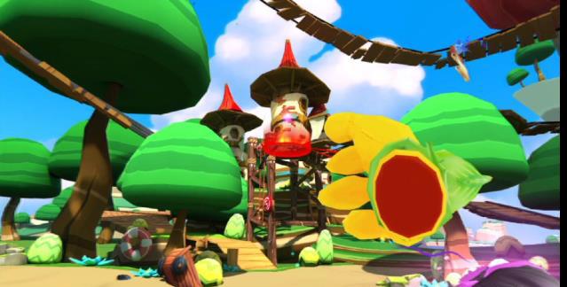 《王牌香蕉》游戏评测:觉醒 吹响香蕉保卫战的号角