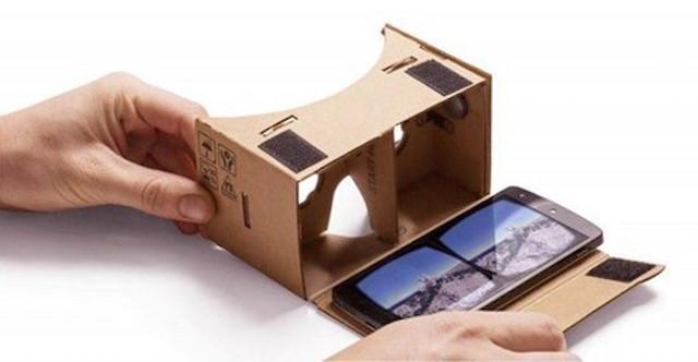 以廉价铺路的VR眼镜是否能持续发展