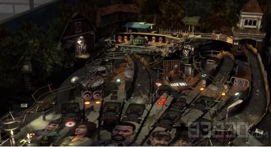 《三维弹球2FX》:布局逼真精致 场景华丽的弹珠游戏