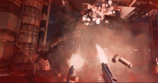 《子弹之殇》:让子弹再飞一会,剧情完整的射击游戏