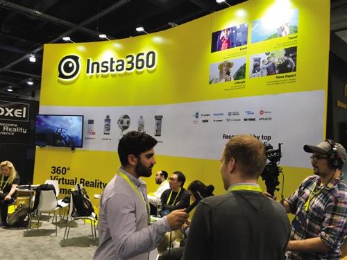 阿里钉钉开启VR时代智能办公新姿势VR或成为企业级市场新亮点