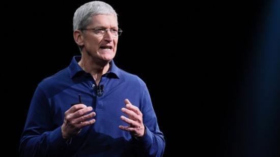苹果首席执行官继续为AR舞台添砖加瓦