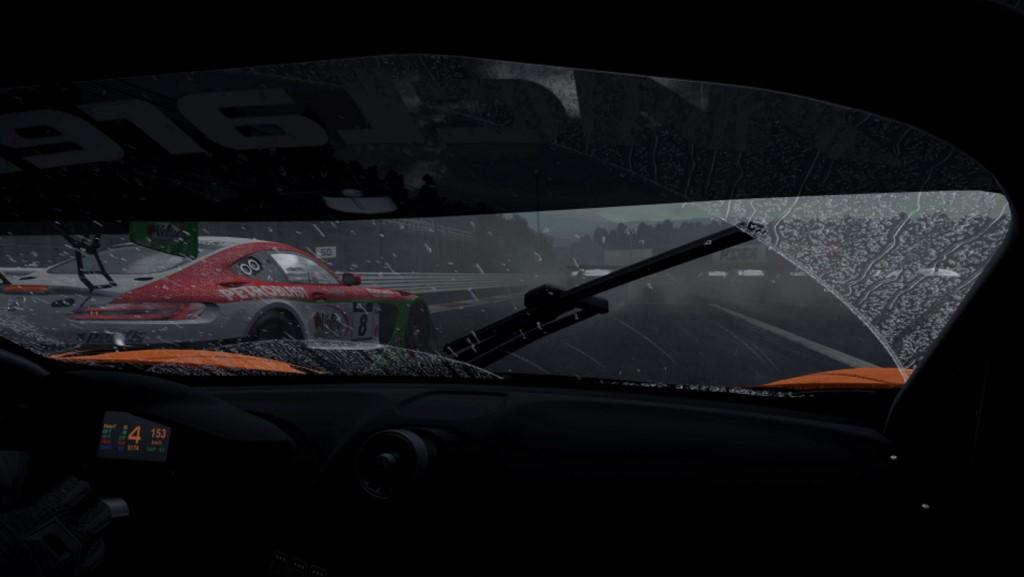 《CARS2》VR支持HTC Vive和Oculus Rift