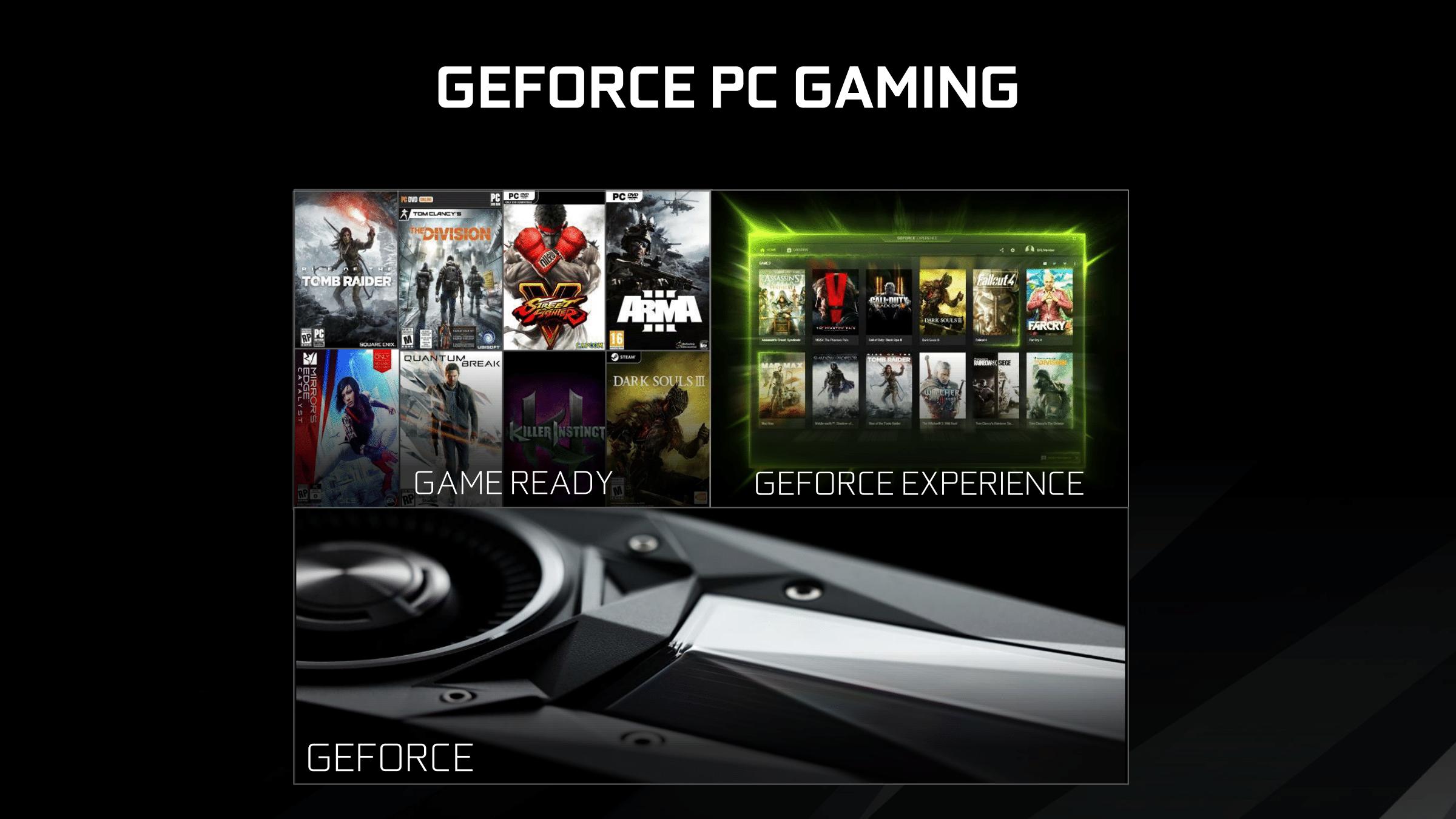 Nvidia发出GDC邀请函 或将有新款VR显卡公布?