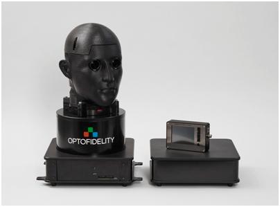 Futuremark和OptoFidelity推出VR头显延迟测试平台