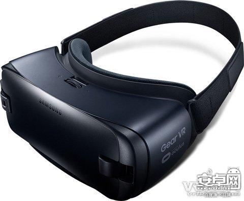 据爆料三星研发新款Gear VR与专用遥控器