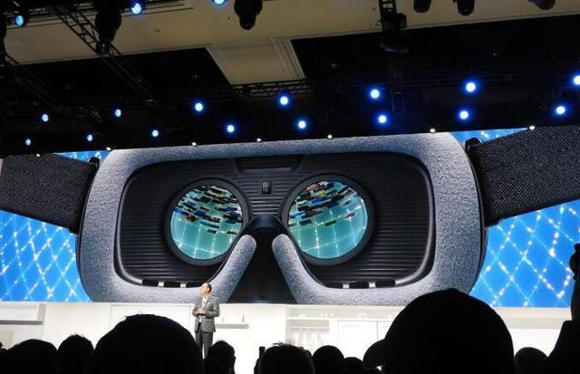 放过果实的观点吧 VR与AR并非冤家对头