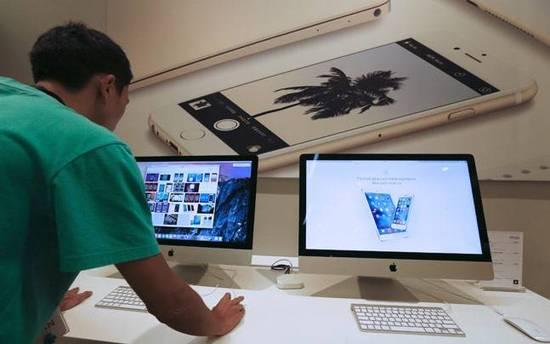 新一代iMac或将很快到来:会添加VR技术支持