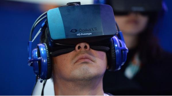 VR电影于国际电影节的影响
