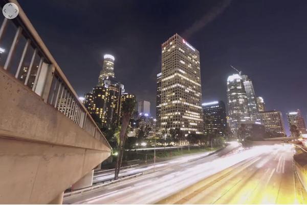 Youtube与Daydream合作让360度视频和VR视频能够表现得更好