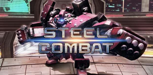 VR游戏《铁甲搏斗》登陆PSVR