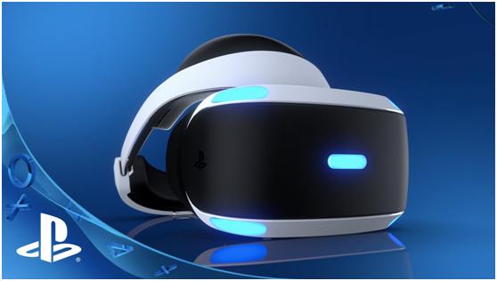 超过220款VR游戏或应用在PSVR平台开发