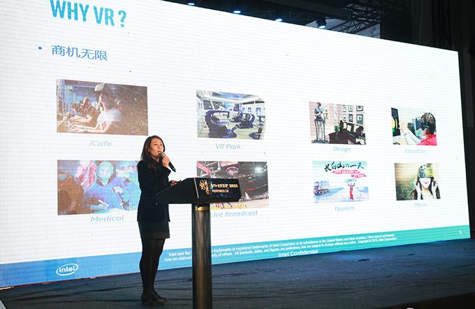 VR影视的机会在哪?零镜网VR+全景/影视高峰论坛圆满结束