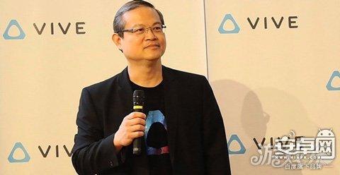 董俊良离开HTC或会自己投身到VR创业中