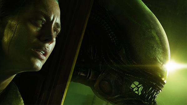 《异形:Utero契约》VR游戏预告片已发布