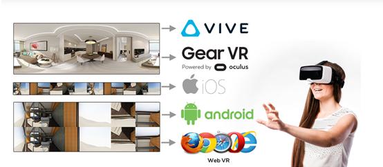 VR音频内容在沉浸式体验中十分的重要