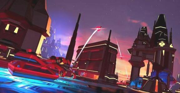 《战争地带(Battlezone)》获得了无数玩家的好评