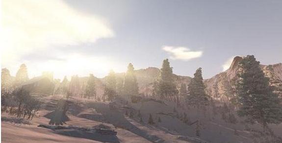 游戏开发商Densid表示《盲目狩猎》一定会支持VR