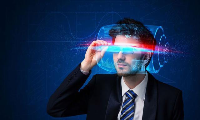 网上售卖涉黄涉暴信息:VR行业如何摆脱涉黄涉暴?