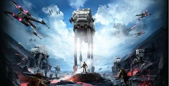 《星球大战:前线1》是索尼头显平台上最好的VR游戏