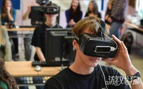虚拟现实发展远低预期 需熬过幻觉破灭期