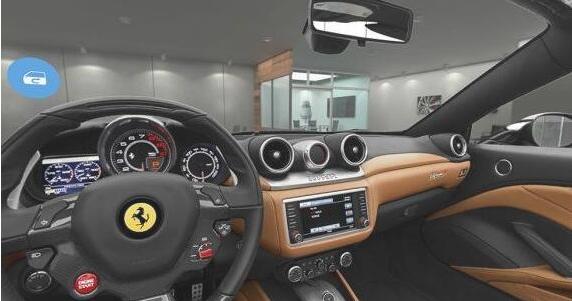《豪车模拟(RelayCars)》让你有个顶级豪车梦