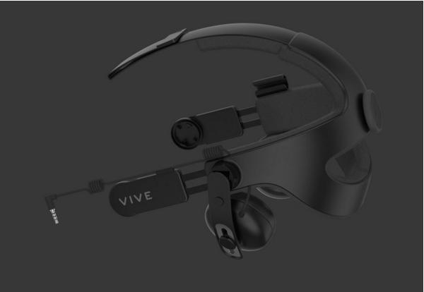 Vive Tracker已向开发者出货,下一个重点则是智能畅听头带