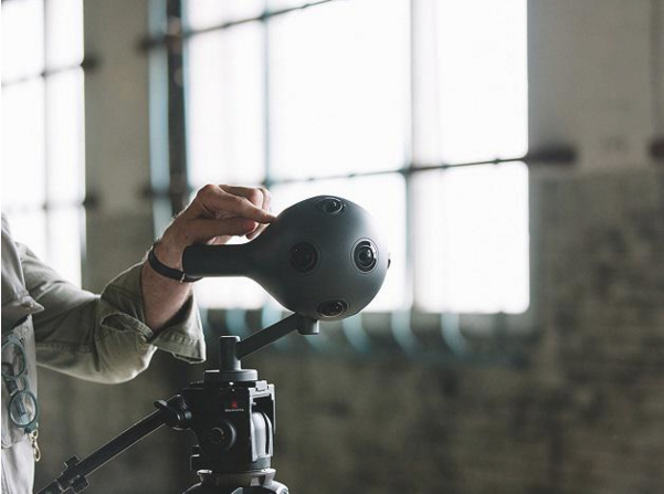 Qello成为使用OZO相机创造虚拟现实内容的新货币化平台