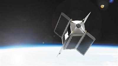 当不成飞行员没关系 虚拟现实替你上太空