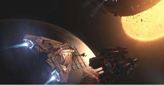 《精英危机四伏:地平线》于近日迎来了2.3版本