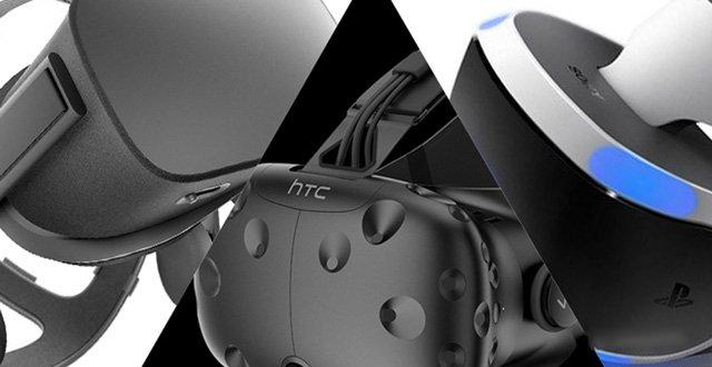 预测:2017年全球VR行业营收将达72亿美元