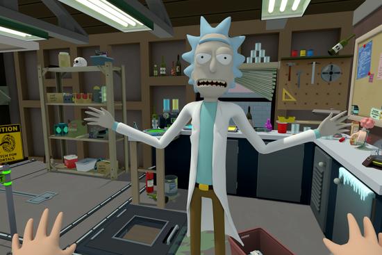谷歌完成对VR游戏工作室Owlchemy Labs的收购