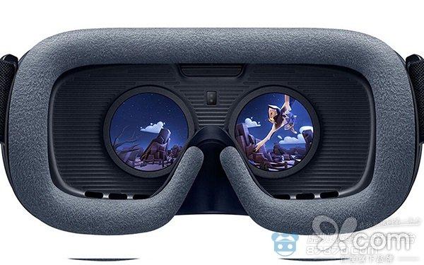 下一代产品将发布?三星Gear VR(2017)降价30美元