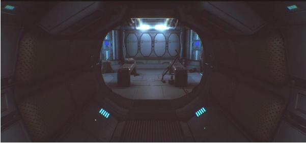 进入VR新游《遥远太空》试炼一番吧!