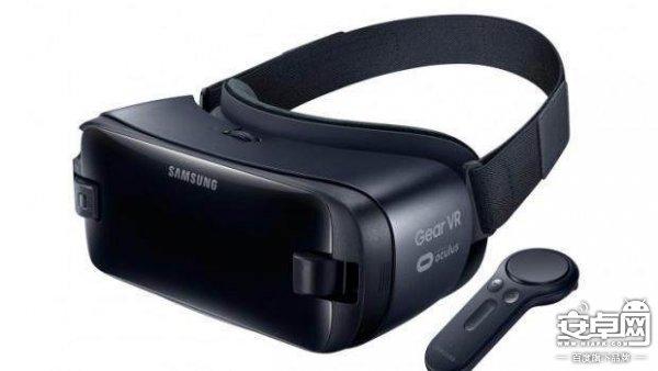 下一代三星Gear VR独立头显将提供2000ppi显示