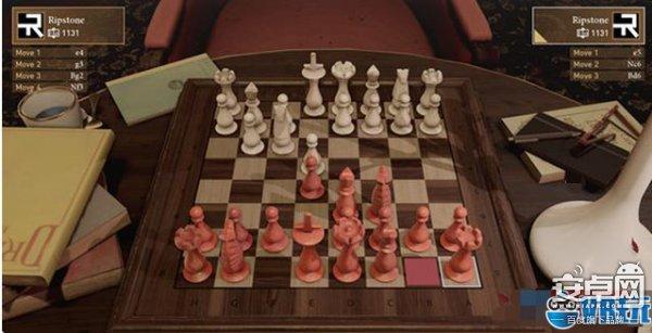 VR游戏《Chess Ultra》给你带来最为身临其境的国际象棋体验