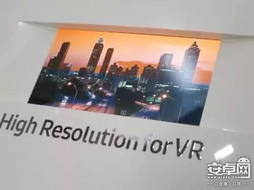 谷歌VR憋了个大招!要联合OLED公司开发1800PPI显示屏