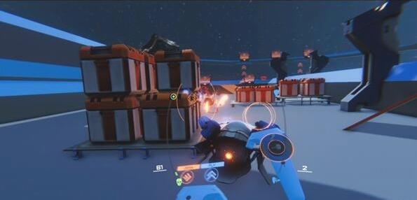《X驱动 VR》正式登陆Steam平台