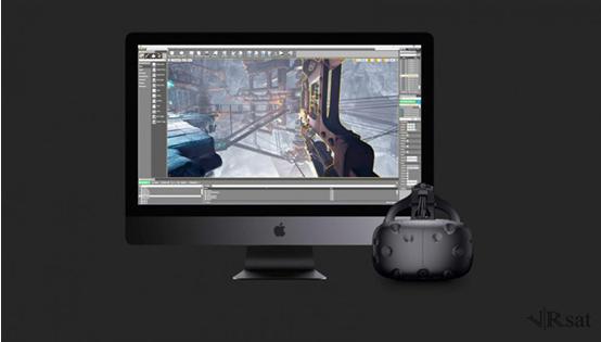 Mac OS 10.13在今年的WWDC上宣布支持VR