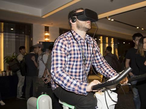 2021年中国或将成为全球最大的VR市场