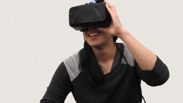 VR无线化就靠这项技术了 利用WiFi进行定位