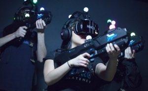 Zero Latency即将推出8人同步大空间VR体验
