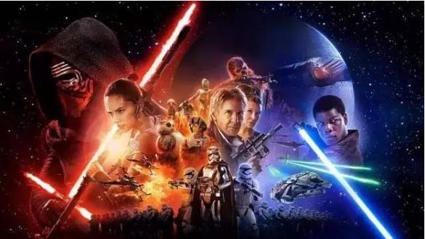 迪士尼和联想共同宣布《星球大战》AR游戏