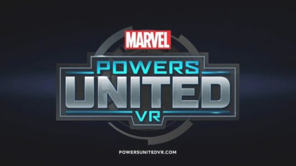 迪士尼D23展会漫威公布了《漫威力量联合VR》