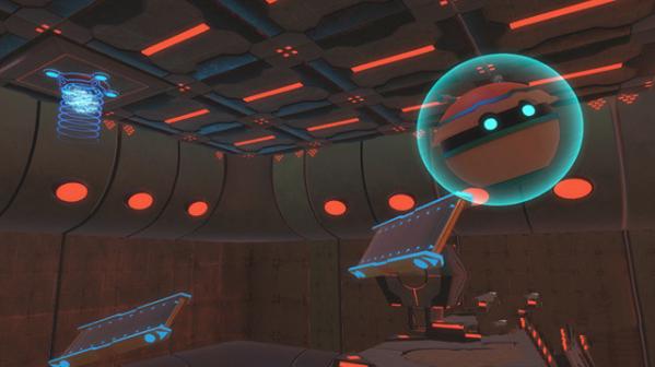 解谜游戏已然成为了VR的宠儿